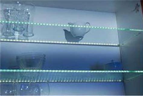 glasplatte beleuchten 2er set so tech 174 rgb led farbwechsel glasbodenbeleuchtung