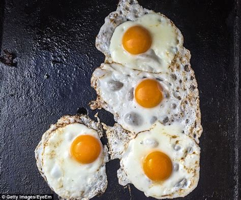 Pewarna Makanan Kuning Telur Nyliem kita mungkin pernah tertipu dengan 7 makanan sihat ini iluminasi