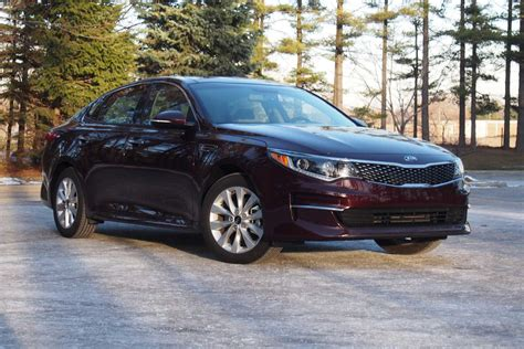 2016 kia optima review 2016 kia optima ex review autoguide com news