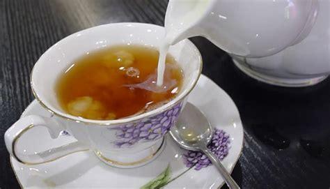 limakaki  loh perbedaan thai tea teh tarik  teh