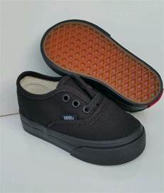 baby shoes for infants vans authentic black black canvas infant toddler baby boy