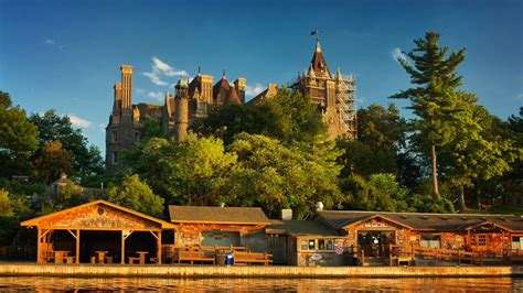 boating license upstate ny boldt castle on vimeo