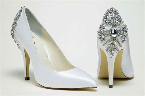 Bridal Shoes by Wedding Shoes Bridal Shoes From Panache Bridal Shoes