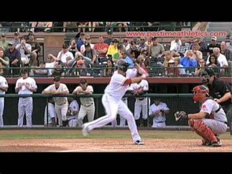 bryce harper slow motion swing bryce harper slow motion baseball swing washington