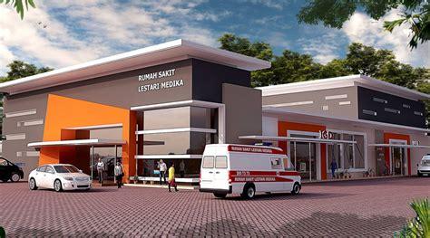 layout gudang farmasi rumah sakit desain rumah sakit multidesain arsitek