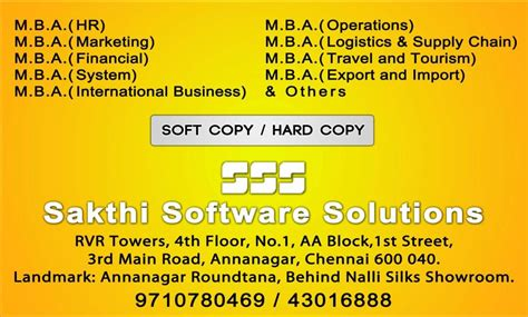 Mba Year Projects In Chennai by Mba Project Finance Marketing Human Resource