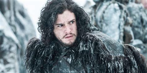 of thrones of thrones jon snow fan theories explained