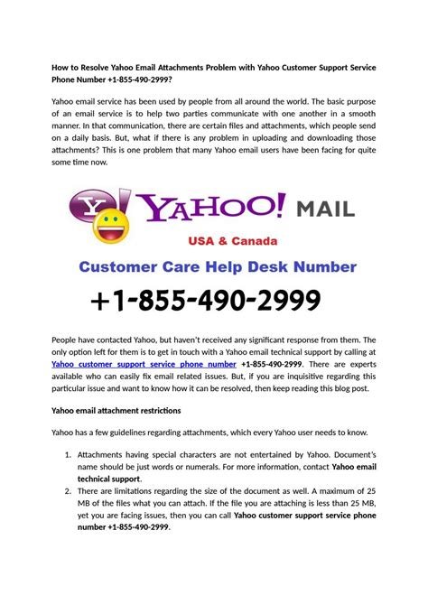 email yahoo problem how to resolve yahoo email attachments problem with yahoo