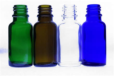 Lavender 20 Ml Tester Sle Pack Cat Ungu Pastel Spt Manic Panic 20ml moulded glass bottles clear blue green rapid labs
