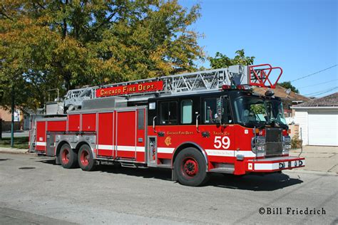 Chicago Truck 51 171 Chicagoareafire Com