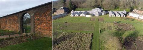 The Luton Hoo Walled Garden Walled Garden Luton Hoo
