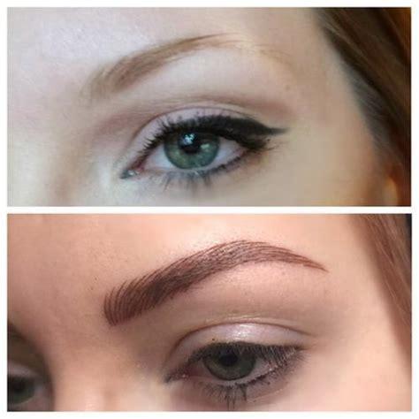 tattoo eyebrows liverpool semi permanent makeup eyebrows liverpool mugeek vidalondon