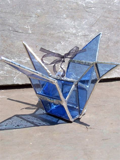 Glass Origami - 43 best images about paper cranes on crane