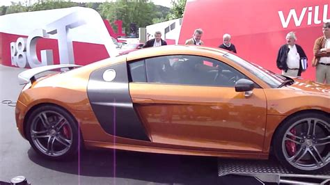 alexis sanchez car el audi r8 gt de alexis sanchez mp4 youtube