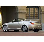 2001 Lexus SC 430  Specifications Photo Price