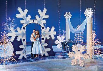 winter theme prom ideas amp event ideas decorations