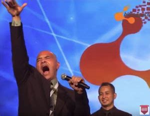 bitconnect quotes the most bizarre ponzi marketing event you ll ever see