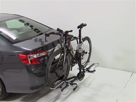 Bike Rack For Toyota Camry by 2012 Toyota Camry Swagman Xtc 2 2 Bike Platform Rack For 1