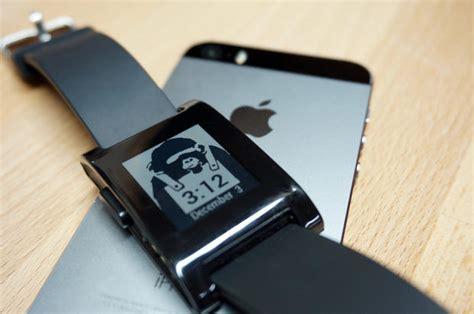Smartwatch Ios 7 my ideal pebble smartwatch setup on ios 7 cnet