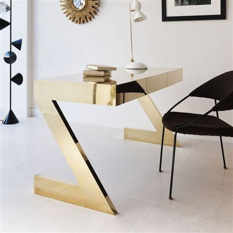 Unique Desk Ideas Unique Desk Unique Desk That Mimics Landscape Digsdigs Prepossessing Decorating Design