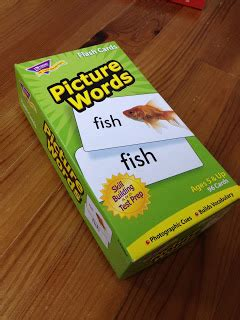 how to make flash cards at home far away flash cards with a 2 year