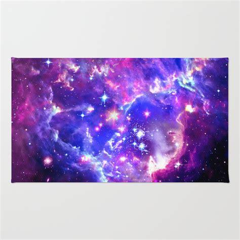 Rug Galaxy Galaxy Rug By Matt Borchert Society6