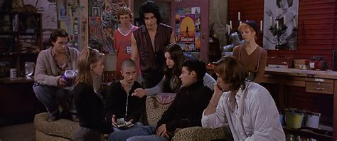 Watch Empire Records 1995 Full Movie Daily Grindhouse The New Release Wall For April 7th 2015 Burt Reynolds Boob Grabs And Baby