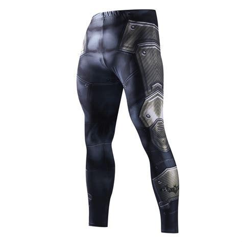 express pattern leggings aliexpress com buy skinny sweatpants for men compression