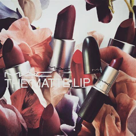 Berkualitas Inez Glow Matte Lipstick 07 Plum 3 5gr matte lipstick sandra s closet
