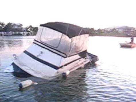 boat sinking statistics sinking boat youtube