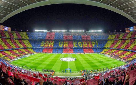 wallpaper stadium barcelona barcelona c nou wonderful mosaic la liga hd desktop