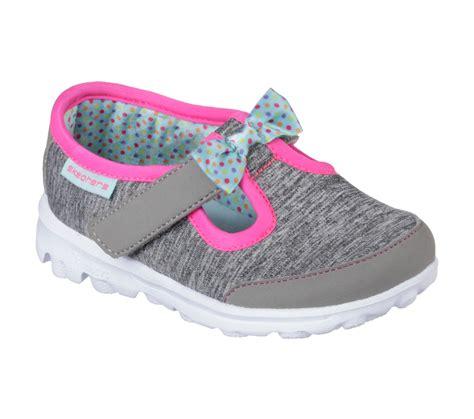 Where To Buy Skechers Gift Card - buy skechers girls skechers gowalk bitty bowskechers performance shoes only 37 00