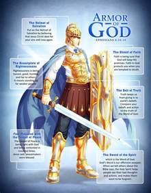 the armor of god metro praise international church