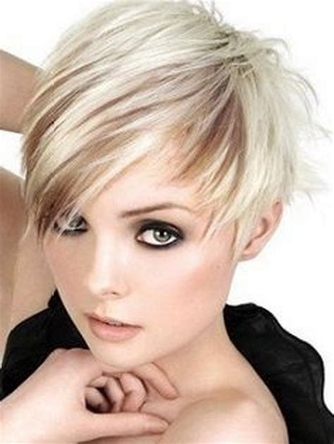 short pixie hairstyles for round faces hairstyle for short pixie haircuts for round faces
