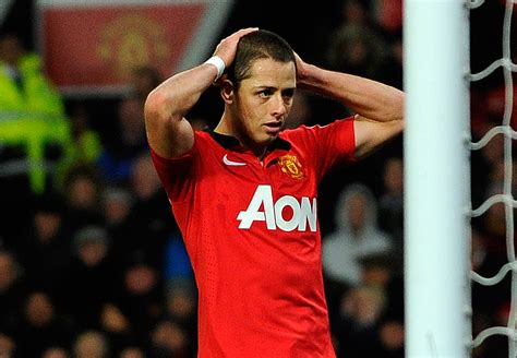 javier hernandez biography in spanish will javier hern 225 ndez leave manchester united to join