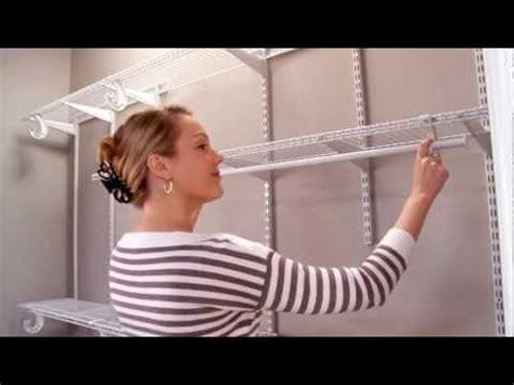 closetmaid shelftrack 7 ft 10 home depot closetmaid shelftrack 7 ft 10 ft white