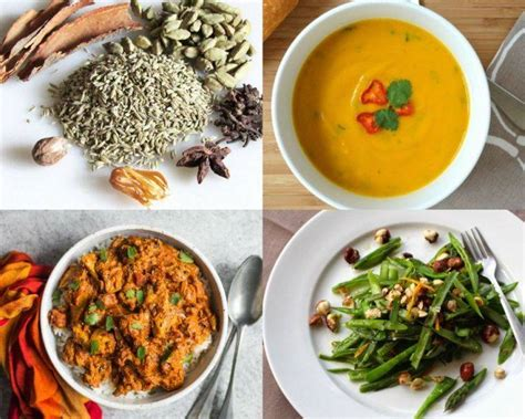 cuisine indienne facile garam masala recette maison composition de l 233 pice et 10