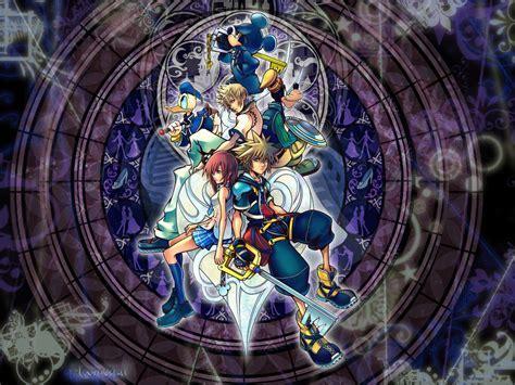 Kingdom Hearts Wallpaper HD 9019 1280x960 px