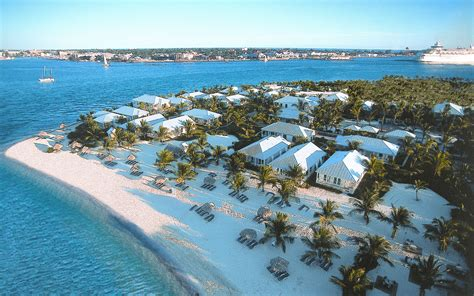 lazy cottages key west florida sunset key cottages a luxury collection resort