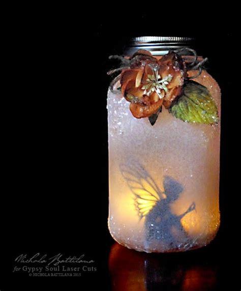 easy diy night light mason jar fairy lantern is a very easy diy the whoot