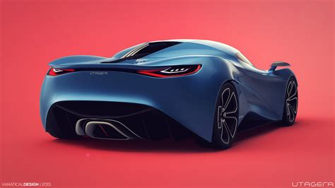 future koenigsegg auto designer prodigy uses keyshot for koenigegg utagera
