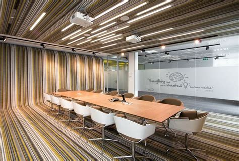 conference room design creative office meeting room design modern architecture