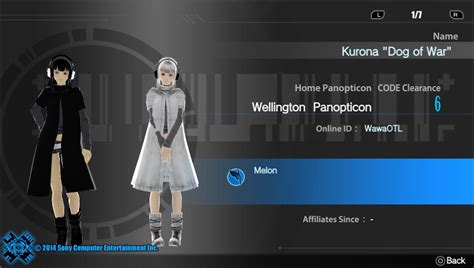 theme psp tokyo ghoul any tokyo ghoul fans here play freedom wars vita