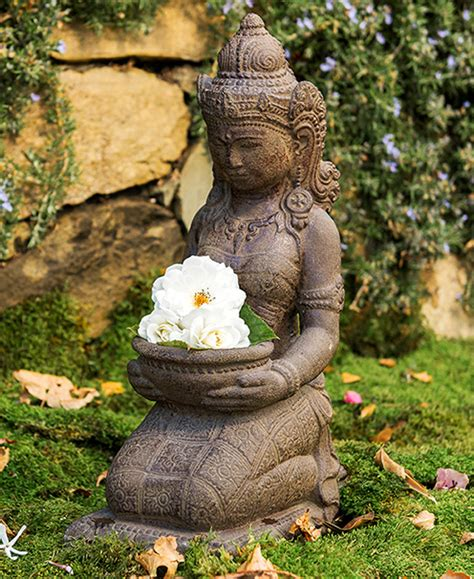 Outdoor Garden Decor Statues Outdoor D 233 Cor Patio Lawn Garden