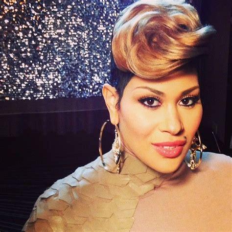 ke ke wyatt hairstyles 17 best images about short hairstyles on pinterest