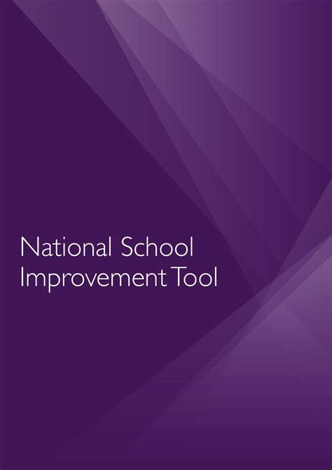 national school improvement tool by ccspnswact issuu