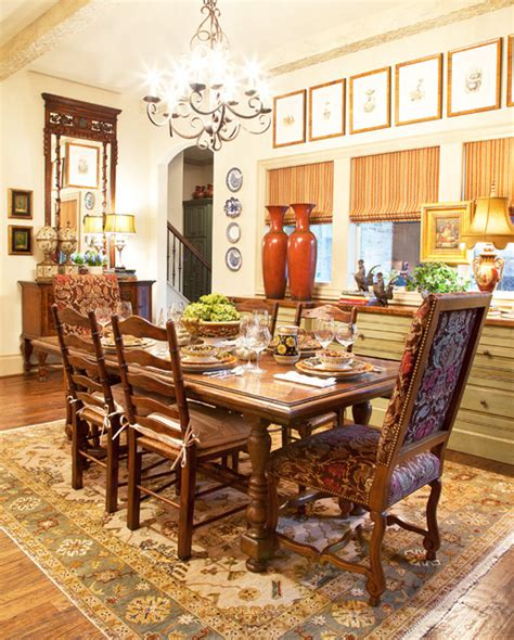 dining room traditional dining room dallas by gary