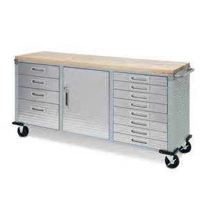 Ultra Hd Storage Cabinet Rolling Workbench Shelf Fits Uhd20242
