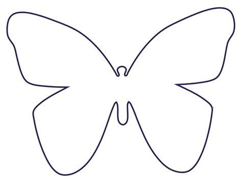 Vorlagen Schmetterling schmetterling basteln schmetterlinge aus filz papier