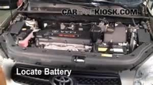 Battery For 2006 Toyota Fix A Flat Tire Toyota Rav4 2006 2012 2007 Toyota